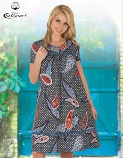 Платье - фото 5733