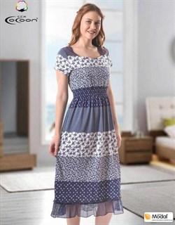 Платье - фото 5745