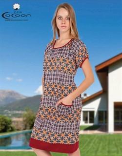 Платье - фото 5828