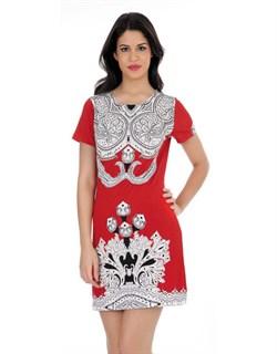 Платье  - фото 5840
