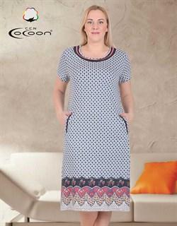 Платье Б - фото 5852