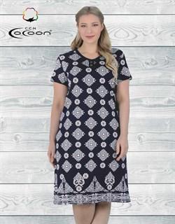 Платье - фото 5898