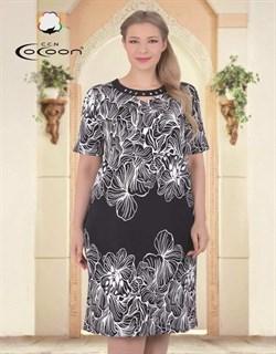 Платье - фото 5903