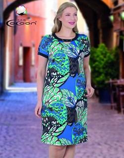 Платье - фото 5909