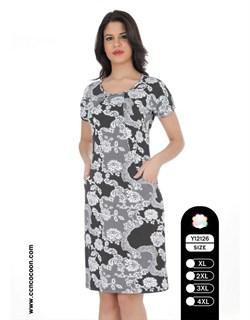 Платье  - фото 5924