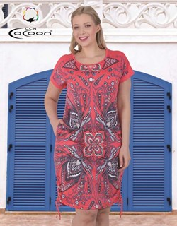 Платье - фото 5945