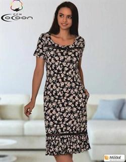 Платье - фото 5956