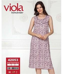 Ночная сорочка viola - фото 6081