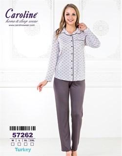 Пижама - фото 6096