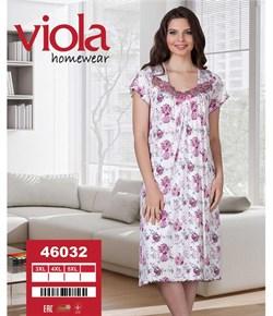Ночная сорочка viola - фото 6274