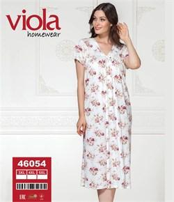 Ночная сорочка viola - фото 6276