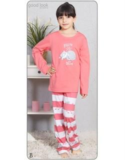 Пижама детская - фото 6441