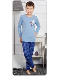 Пижама детская - фото 6466