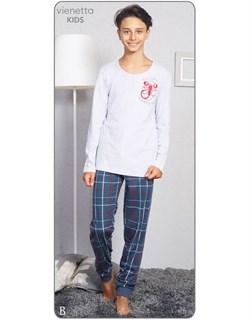 Пижама подростковая - фото 6472