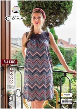 Платье - фото 6538