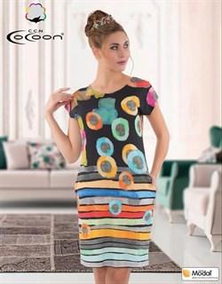 Платье - фото 6549