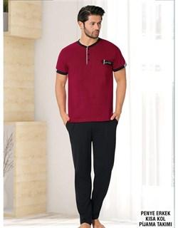 Комплект футболка брюки - фото 6600
