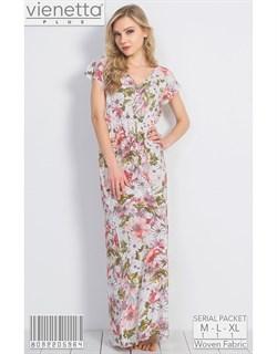 Платье PLUS - фото 6935