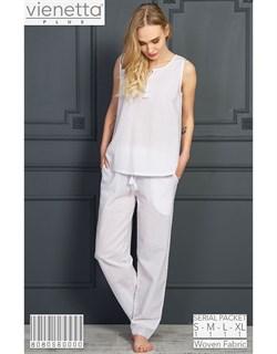 Комплект майка брюки PLUS - фото 7071