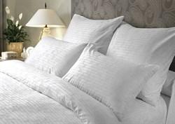 Комплект постельного белья Verossa страйп Кружевная сказка - фото 7220