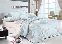 Комплект постельного белья Примавера сатин - фото 7226