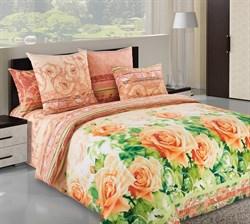 Комплект постельного белья Примавера перкаль Леди - фото 7232