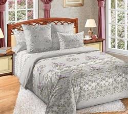 Комплект постельного белья Примавера перкаль Флёр - фото 7266