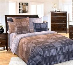 Комплект постельного белья Примавера перкаль Доминик - фото 7268
