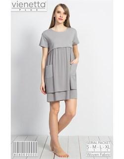 Платье PLUS - фото 7314