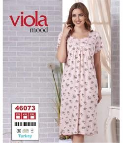Ночная сорочка viola - фото 7392