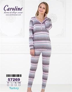 Пижама - фото 7426