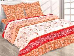 Комплект постельного белья De Luxe сатин Византия - фото 7506