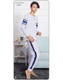 Пижама подростковая - фото 7525