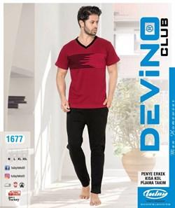 Комплект футболка брюки - фото 7557