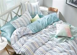 Комплект постельного белья Примавера сатин - фото 7639
