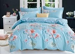 Комплект постельного белья Примавера сатин - фото 7644