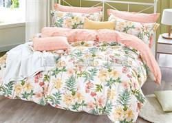 Комплект постельного белья Примавера сатин - фото 7648