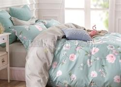 Комплект постельного белья Примавера сатин - фото 7652
