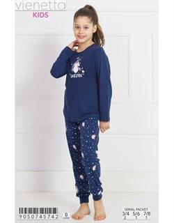 Пижама детская - фото 7725