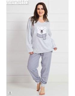 Пижама байка - фото 7731