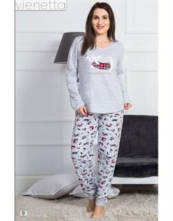 Пижама байка - фото 7735