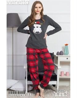 Пижама байка - фото 7744