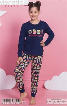 Пижама подростковая DREAM - фото 7782