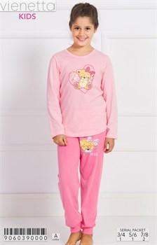 Пижама детская - фото 7791