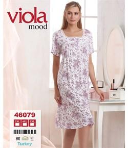 Ночная сорочка viola - фото 7808