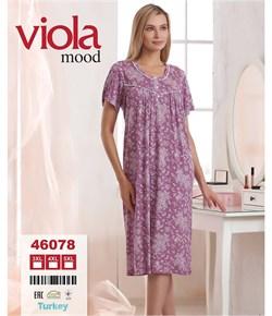 Ночная сорочка viola - фото 7810