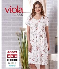Ночная сорочка viola - фото 7812