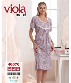 Ночная сорочка viola - фото 7814
