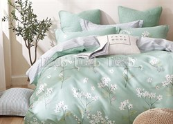 Комплект постельного белья Примавера сатин - фото 7843