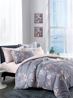 Комплект постельного белья Примавера сатин - фото 7845